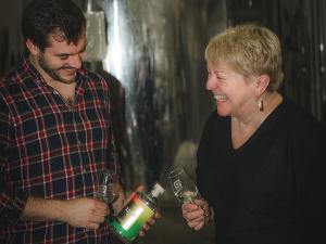 mariana distillery