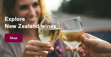 Explore New Zealand wines