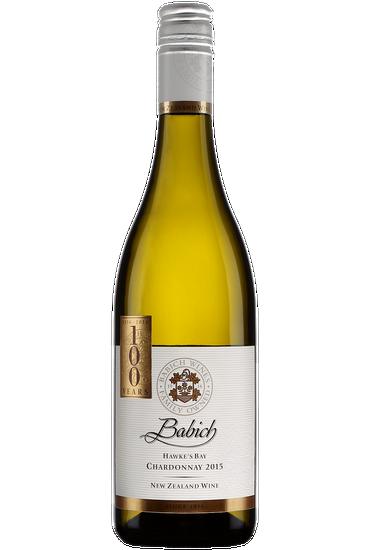 Babich Hawke's Bay Chardonnay