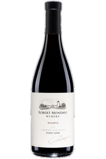 Robert Mondavi Pinot Noir Reserve