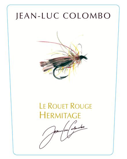 Jean-Luc Colombo Le Rouet