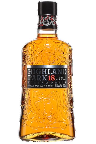 Highland Park 18 ans Scotch Single Malt
