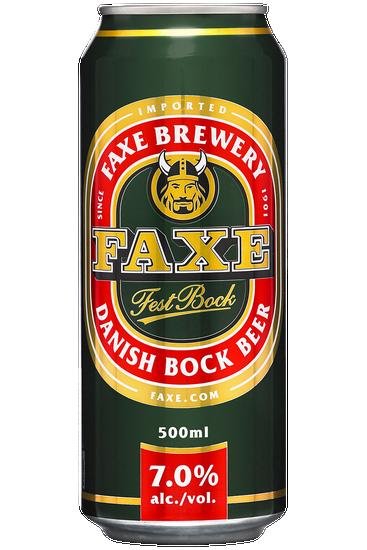 Faxe Premium Festbock
