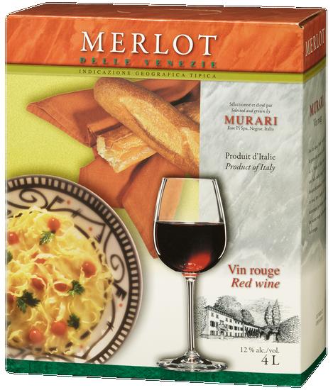 Murari Merlot