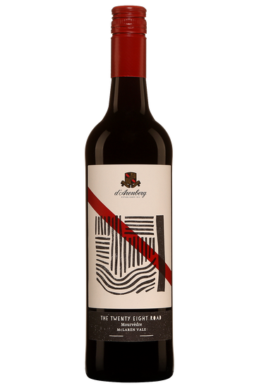 D'Arenberg The Twenty-Eight Road Mourvèdre