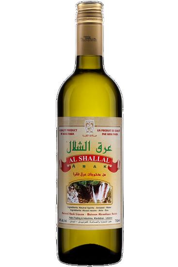 Fakra Al Shallal Arak