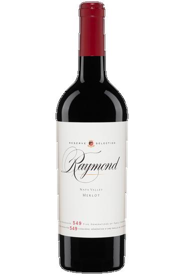 Raymond Reserve Merlot