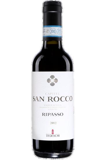 Tedeschi Capitel San Rocco Ripasso