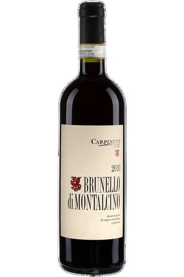Carpineto Brunello-di-Montalcino