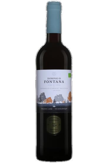 Bodegas y Vinedos Fontana Dominio de Fontana Uclés Crianza
