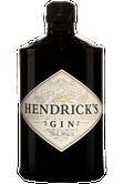 Hendrick's Image