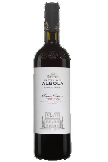 Castello d'Albola Chianti Classico Riserva