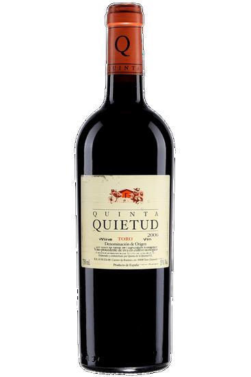 Quinta Quietud Toro