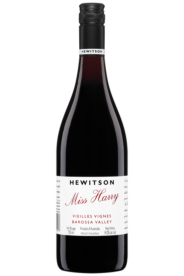 Hewitson Miss Harry Grenache / Shiraz / Mourvèdre