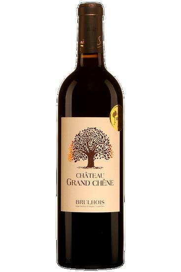 Les Vignerons de Brulhois Château Grand Chêne