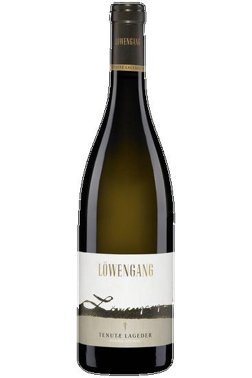 Tenutae Lageder Chardonnay Löwengang