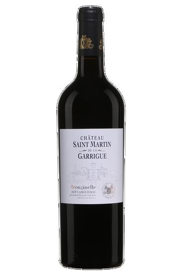 Bronzinelle Coteaux du Languedoc