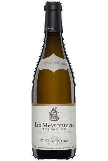 M. Chapoutier Les Meysonniers