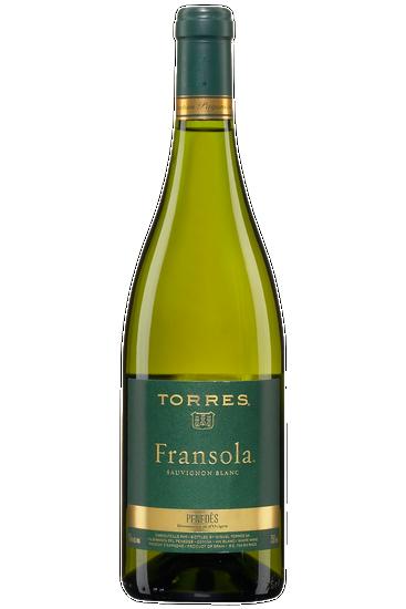 Torres Fransola