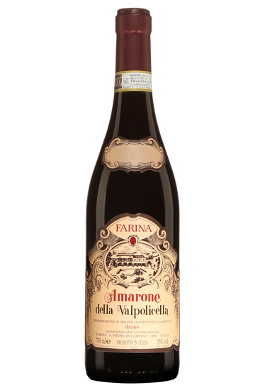 Remo Farina Amarone della Valpolicella Classico