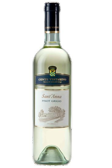 Tenuta Sant'Anna Pinot Grigio