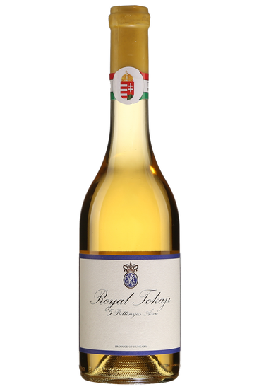 Royal Tokaji Aszú 5 Puttonyos Blue Label