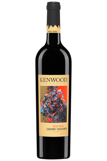 Kenwood Vineyards Artist Series Cabernet Sauvignon