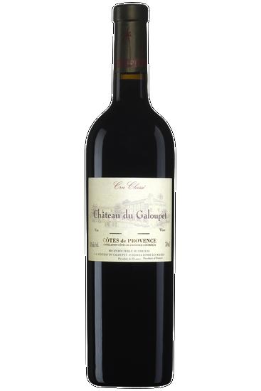Château Du Galoupet Côtes de Provence Cru classé
