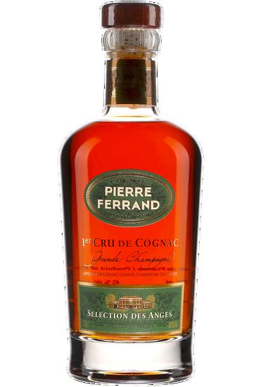 Pierre Ferrand Sélection des Anges Premier cru Grande Champagne