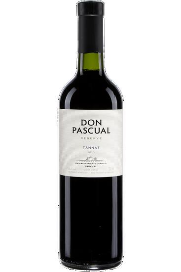 Don Pascual Reserve Tannat