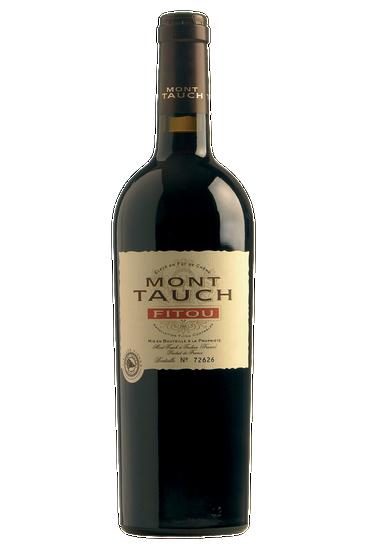 Mont Tauch Fitou Vieilles Vignes