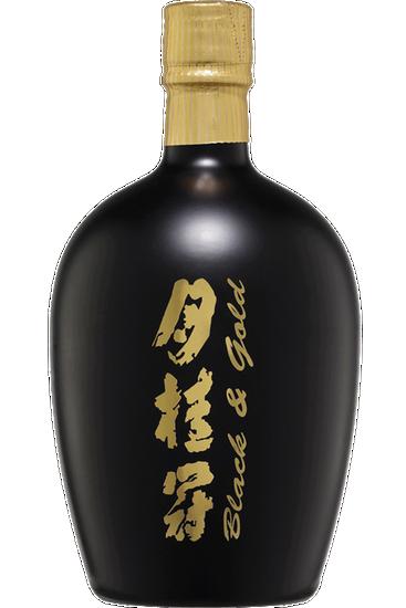 Gekkeikan Sake Black & Gold