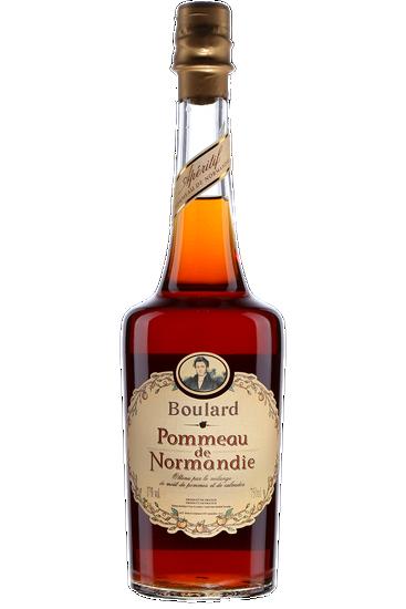 Boulard Pommeau de Normandie