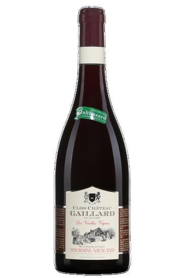 Clos Château Gaillard Les Vieilles Vignes