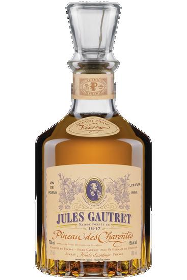 Jules Gautret Pineau Vieux