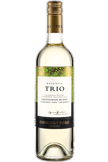 Trio Reserva Sauvignon Blanc