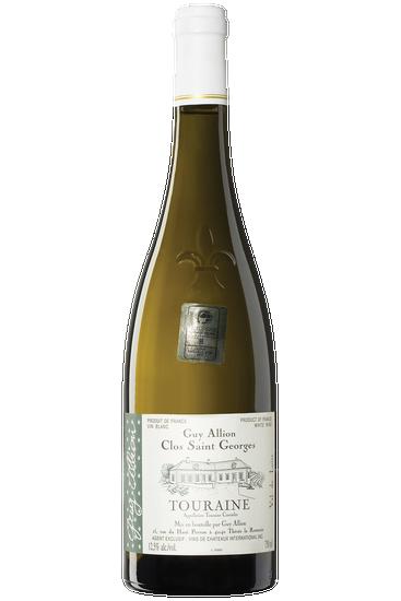 Domaine Guy Allion Sauvignon Blanc