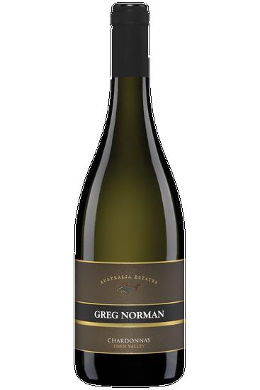 Greg Norman Eden Valley Chardonnay
