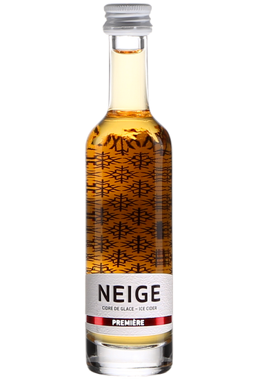 Neige Première Cidre de Glace Domaine Neige