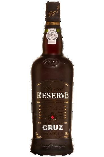 Cruz Special Reserve