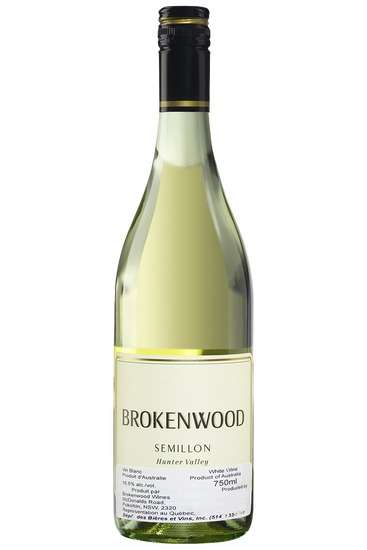 Brokenwood Hunter Valley Sémillon