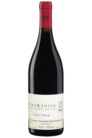 Pike & Joyce Pinot Noir