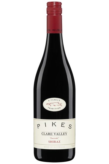 Pikes Clare Valley Eastside Shiraz