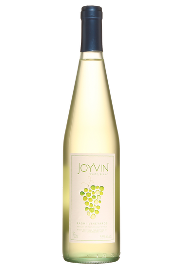 Rashi Vineyard Joyvin