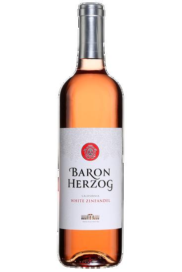Baron Herzog White Zinfandel