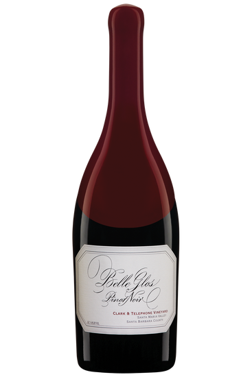 Belle Glos Pinot Noir Clark & Telephone Vineyard
