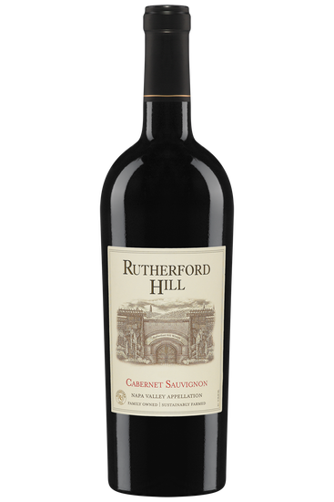 Rutherford Hill Cabernet-Sauvignon