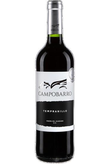 Campobarro Tempranillo