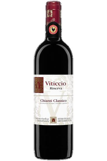 Fattoria Viticcio Chianti-Classico Riserva