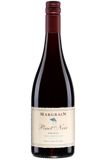 Margrain Home Block Pinot Noir